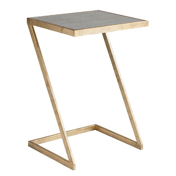 mansfield end table