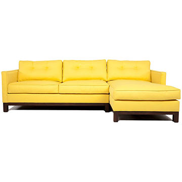 marley sectional