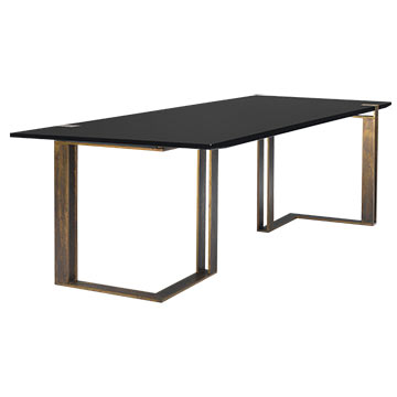 nalign dining table