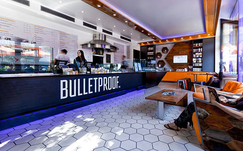 Bullet Proof Flagship Store, Venice, CA